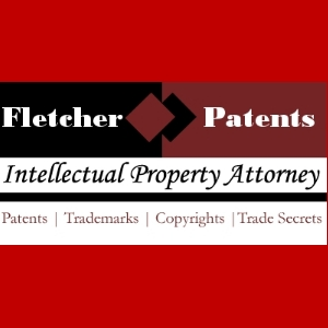 Fletcher Patents Charlotte NC Website and SEO